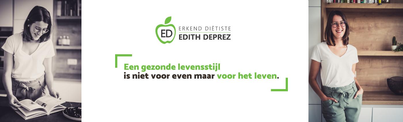 Edith Deprez